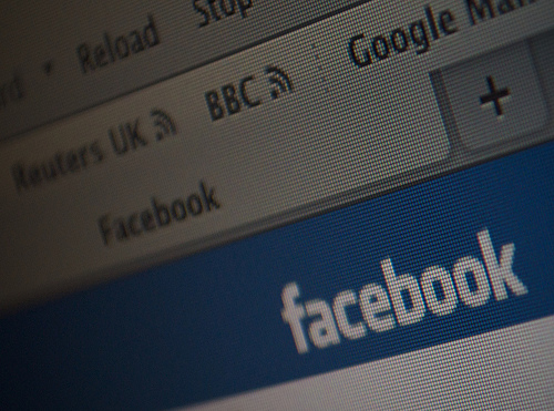 How to use Facebook for your Small Business
