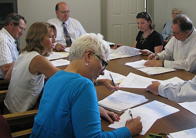 Nonprofit bylaws are crucial documents that cannot be ignored.