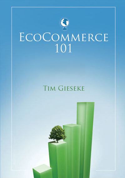 Business Book Giveaway: EcoCommerce 101: Adding an ecological dimension to the economy