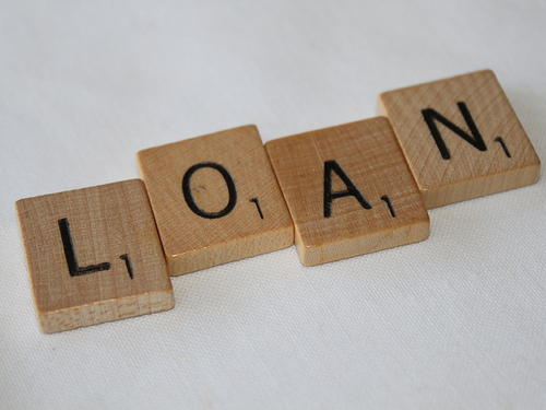 Get a bank loan for your small business by following these steps.