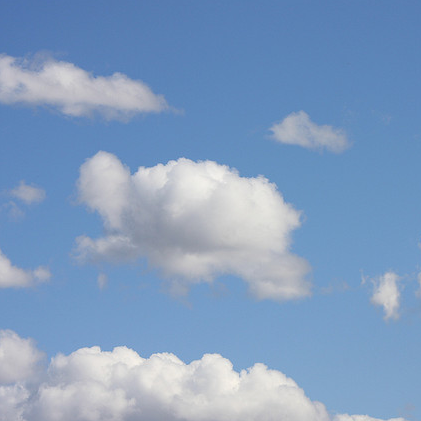 Small business owners are moving to the cloud!