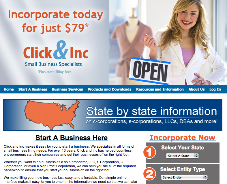 A fast, efficient, and fully functioning website is one of most important tools in expanding your clientele.
